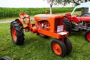 The Top Ten Best Tractors Of All Time