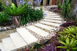 Garden Designs Pictures 2016 Ideas And Gardening Tips Tags Garden Design Garden Pathway Pathways Redesigning Garden Garden Garden Design Garden Pathway Garden Pathway Design Stone Path An Easy DIY Project The Garden And Patio Home Guide