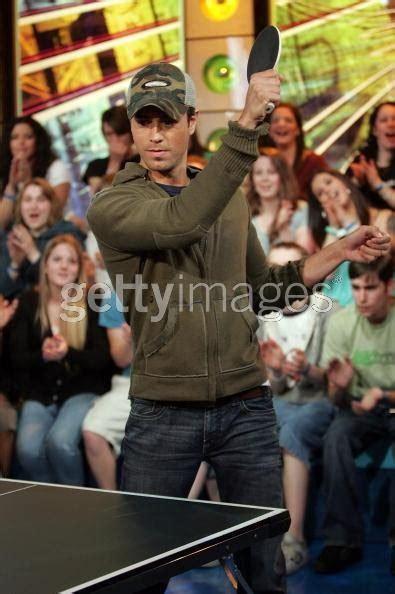 ImBringingBloggingBack: Dear Enrique Iglesias, You're Bald