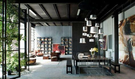 Loja Loft7 Home Decor : Go Get That Industrial Loft Design Now