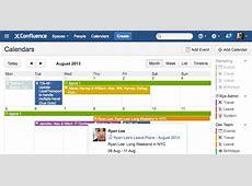 Team Calendars for Confluence Atlassian Marketplace
