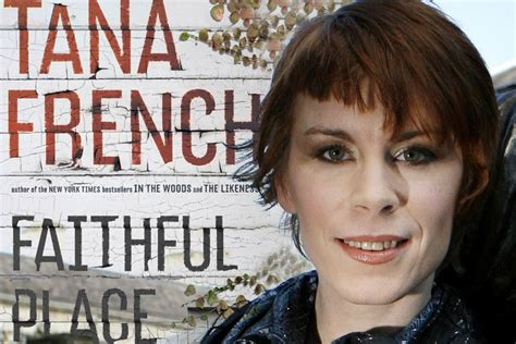 Tana French Turns The Detective Story