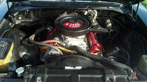 Buick 350 Engine For Sale by 1968 Buick Skylark Grand Sport 350 4 Engine Garage