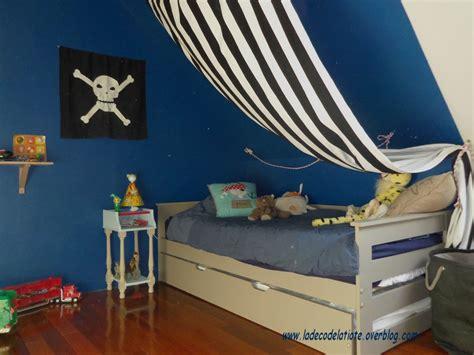 chambre pirate photos déco chambre pirate