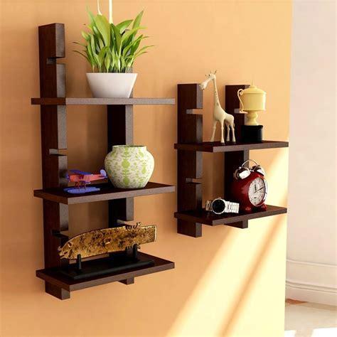 Making Wooden Wall Shelves   Indoor & Outdoor Decor