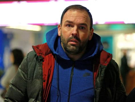 Kinahan mob feared to have waded into Scotland's gangland