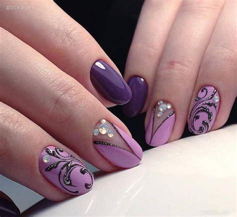 ТОП ИДЕЙ самый красивый маникюр 20202021 красивый дизайн ногтей красивый дизайн маникюра .