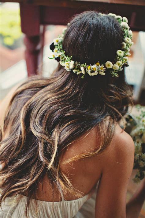 Couronne De Fleurs Cheveux 65 Couronne De Fleurs Pour Votre Coiffure Parfaite