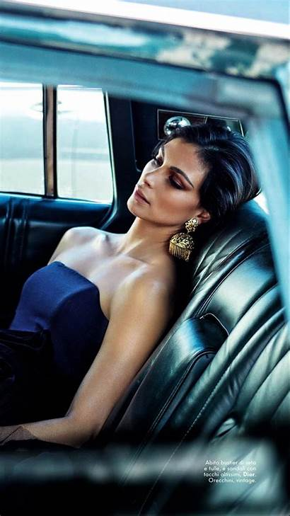 Morena Baccarin Popular Actress Celebs Wallpapers Celebrities