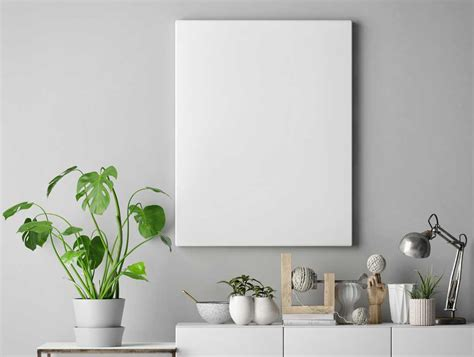 creative paintings on canvas canvas psd mockups