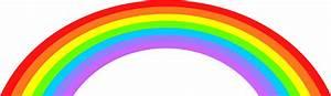 Big Rainbow  Weather  Rainbow  Big Rainbow Png Html