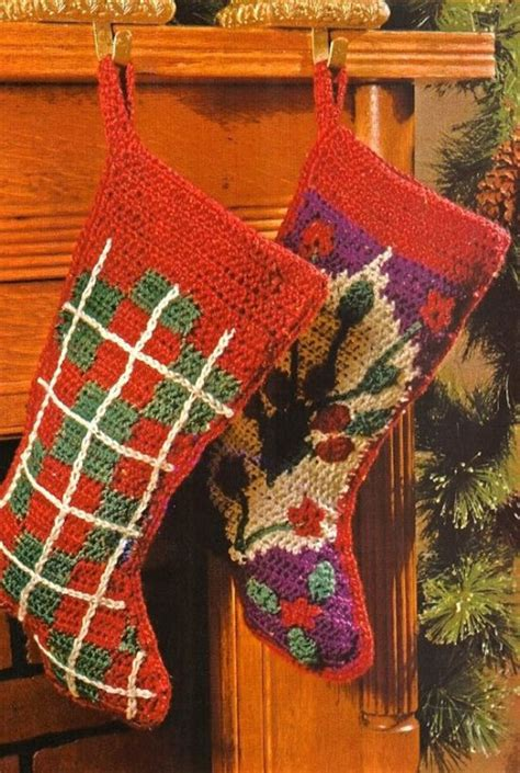 cheap cool unique personalized christmas stocking