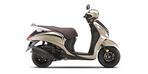 Yamaha Freego Hd Photo by Yamaha Fascino Price In India 6 Colours Images Mileage