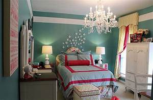 20 bedroom paint ideas for teenage girls home design lover With room painting designs teenage girls