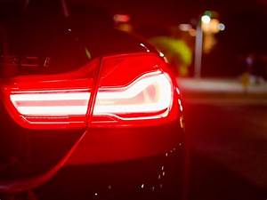 Car  Night  Red  Red Ligths Wallpapers Hd    Desktop And