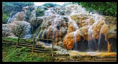 taman wisata baturaden  purwokerto