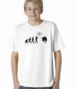 Kids Boys Childrens Evolution of Man Stop Following Me ...