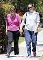 Jennifer Garner, Patricia Ann Garner - Jennifer Garner and ...