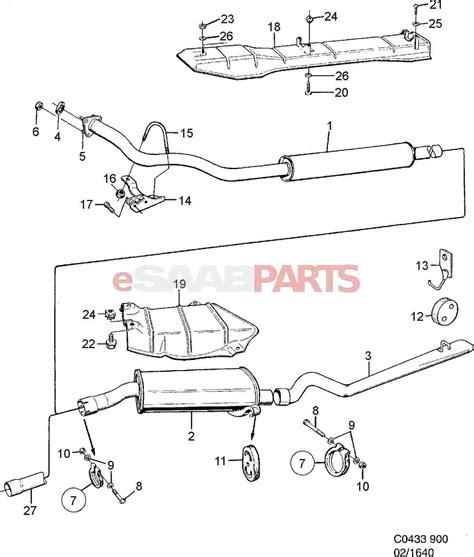 Saab 99 Wiring Diagram by Fwd Saab 99 Engine Diagram Saab Auto Wiring Diagram
