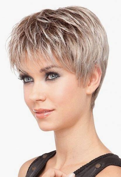 coiffure carre tres court