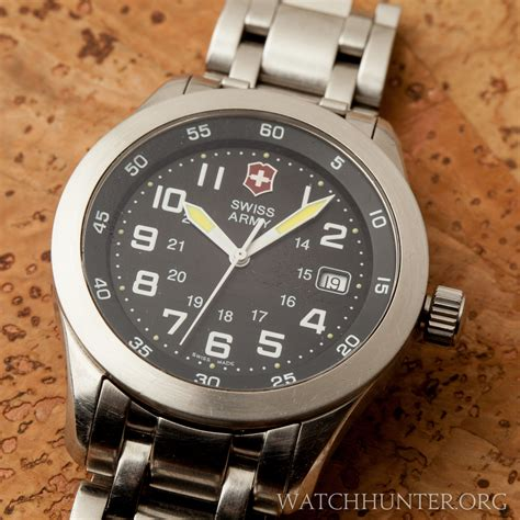 pilot army original dna the airboss by victorinox swiss