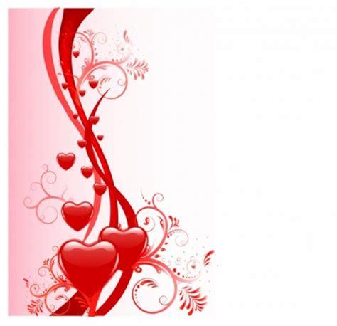 latar belakang hari valentine vector latar belakang vektor