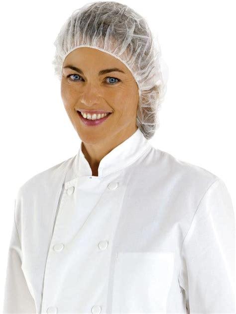 cuisine collectivité jetable ronde elastiquee cj20 vetements à