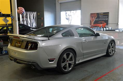 2014 Ford Saleen 351 Mustang