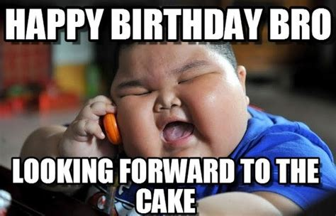 Best Birthday Meme 20 Happy Birthday Memes Sayingimages