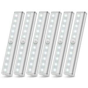 pack wireless  cabinet lighting battery powered led