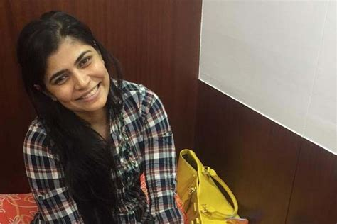 Singer Chinmayi Sripada Photos, Gallery, Stills, Updates