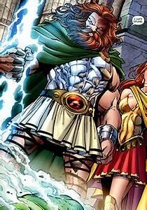 World Breaker Hulk vs Zeus - Battles - Comic Vine