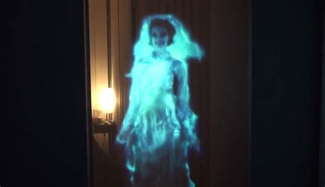 Halloween Hologram Projector Kopen by Creating The Perfect Materializing Ghost Effect Atmosfx Com