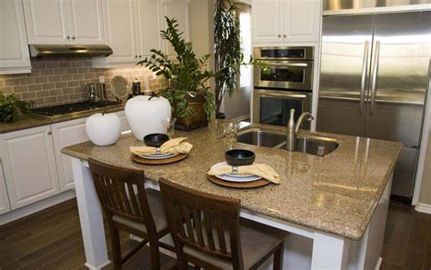kitchen islands with seating for 2 3 tips how to apply kitchen island with seating kitchen