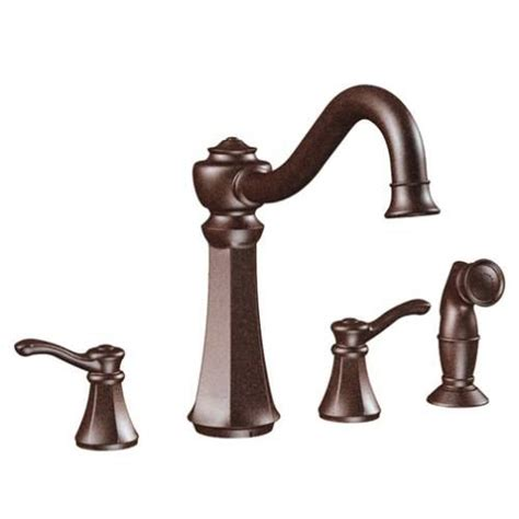 moen vestige kitchen faucet moen 7068 vestige 2 handle kitchen faucet