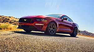 The Ford Mustang Hybrid Might Offer All-Wheel Drive | Automobile Magazine