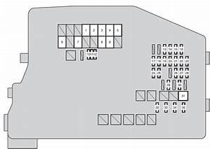 07 Scion Tc Fuse Diagram 26677 Archivolepe Es
