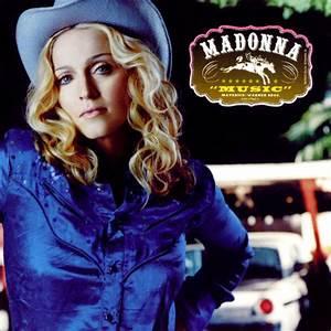 Music Madonna Studio Album Mirwais William Orbit Mad Eyes