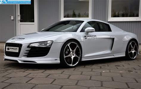 Audi R1 By 19guly91 ..