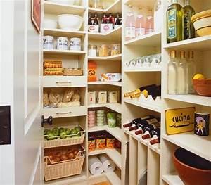 Garde Manger Cuisine : quelques astuces pour bien organiser son garde manger ~ Nature-et-papiers.com Idées de Décoration
