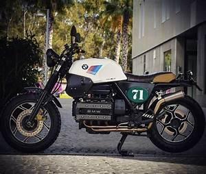 Bmw K100 Scrambler : make your own road bmw k100 scrambler a la venta ~ Melissatoandfro.com Idées de Décoration