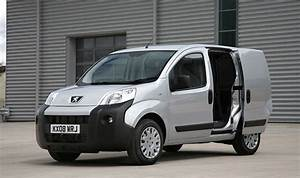 Peugeot Bipper Pictures