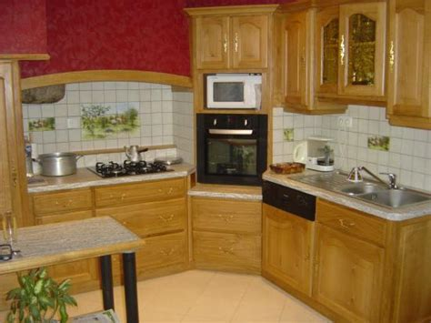 les cuisines les cuisines