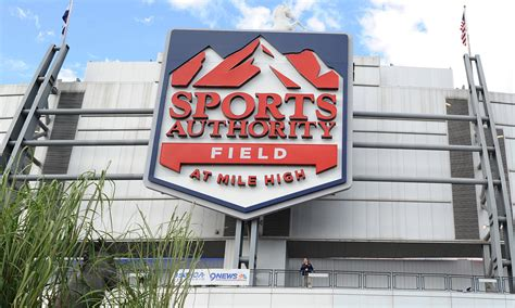 The metropolitan football stadium district board agreed. NFL news: Broncos rule out cannabis companies for stadium name