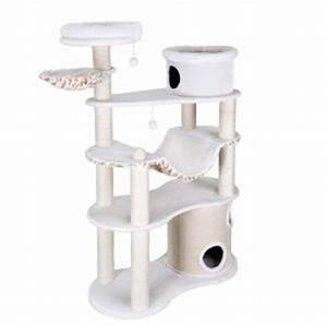 Arbre A Chat Solide : arbre chat solide et stable tout sur le chat ~ Mglfilm.com Idées de Décoration