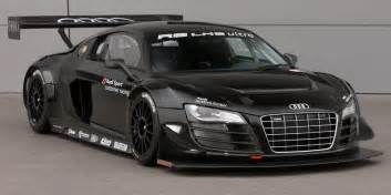 Two Audi R8 Lms Ultra Cars Form Spearhead At The