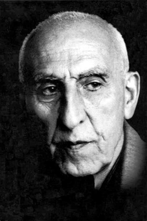 Mohammad Mossadegh - AnthroScape