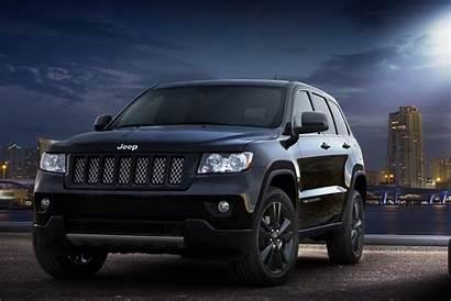 Cherokee Jeep Grand Nameless Unveils Autoevolution