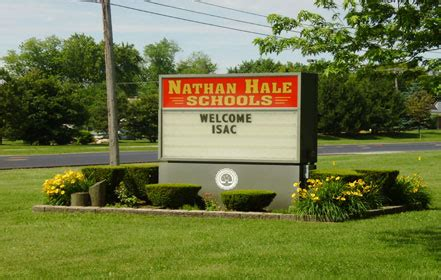 nathan hale primary school cook county school district