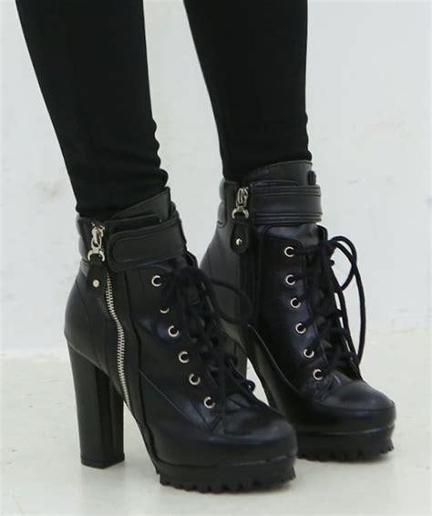 combat boot outfits ideas pinterest